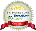 ThreeBest Rated logo