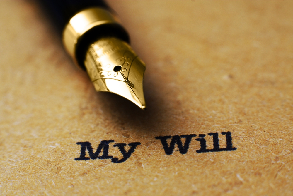 What Should Be in My Will?