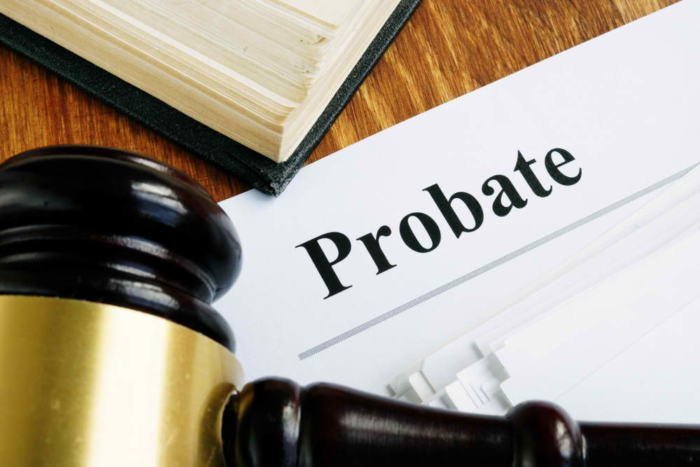 How to Avoid Probate Court