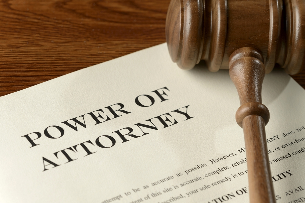What Role does the Durable Power of Attorney Play?