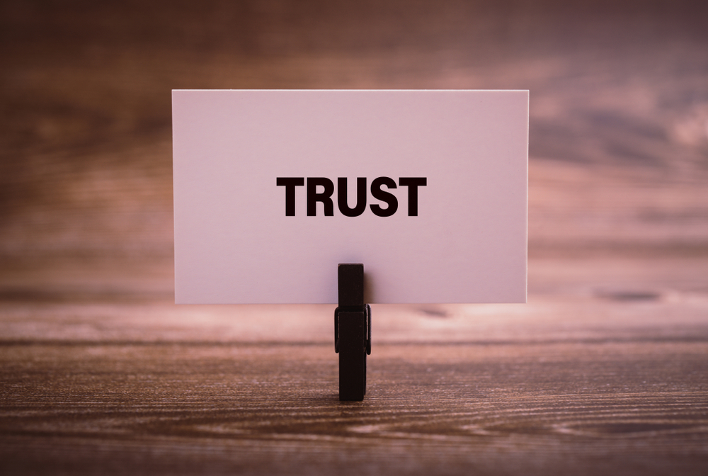 What are the different types of Trusts available to me?
