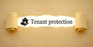 tenant protection