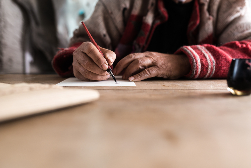 Handwritten Wills: Will They Hold Up in Court?