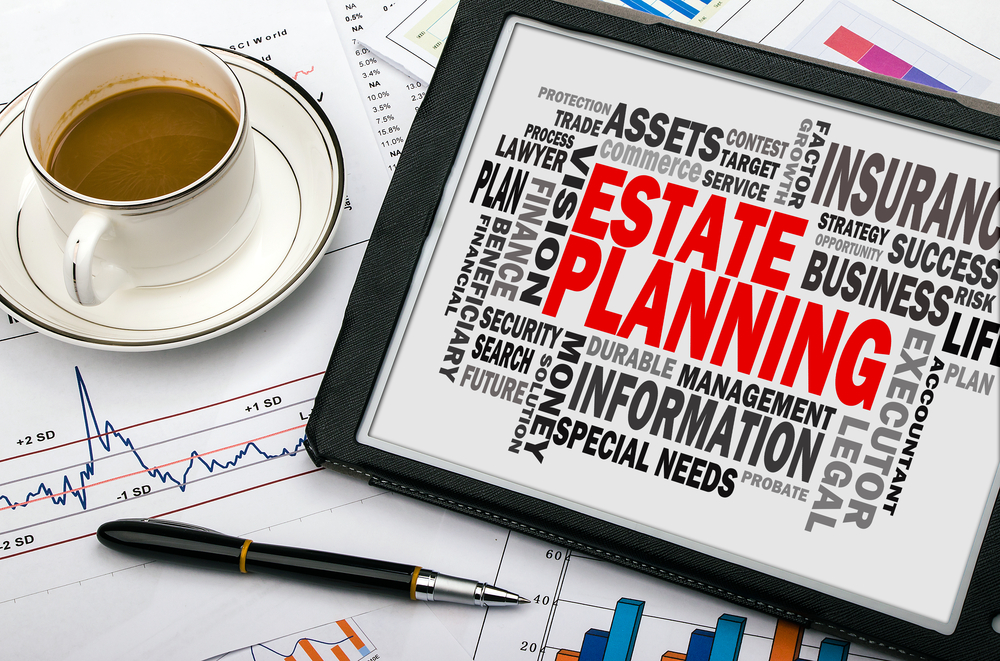 How to Navigate an Estate Plan after a Loss in the Family