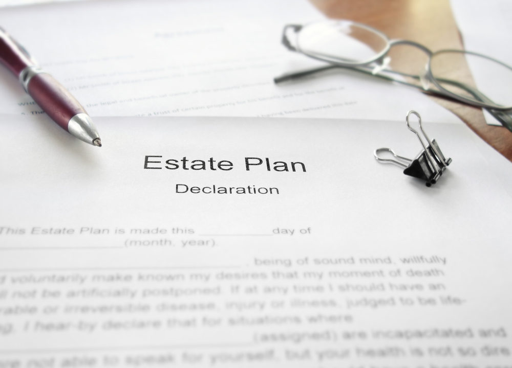Before You Head Out on the Road This Summer, Update Your Estate Plan