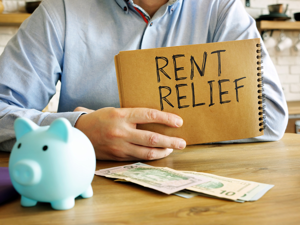 Who is Eligible for Relief in CA Eviction Moratorium?