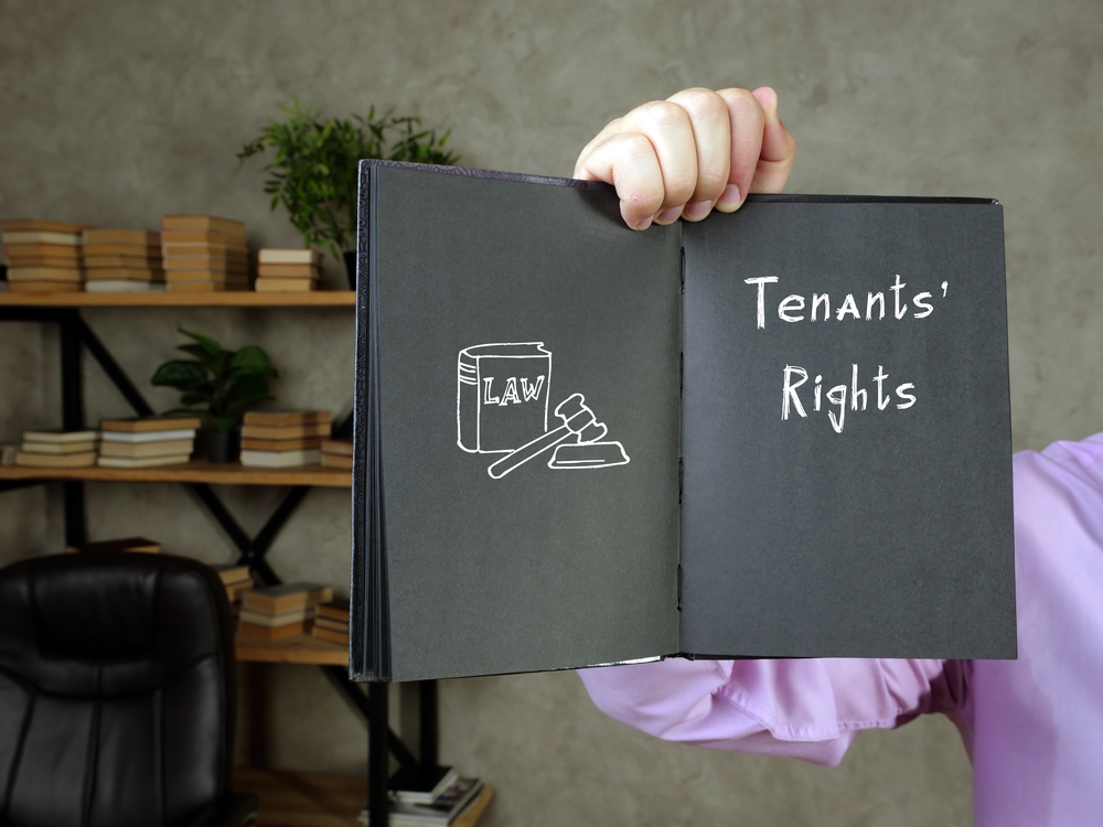 Dangerous Conditions: What Are My Rights as a Tenant?