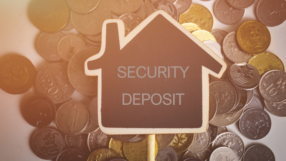 Security Deposits: A Common Landlord Tenant Dispute